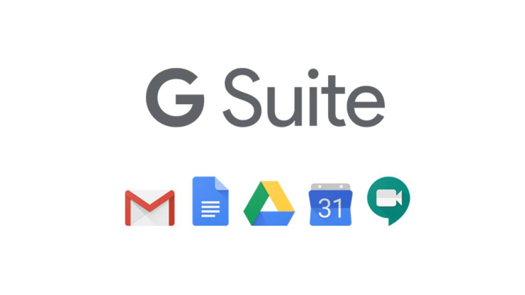 G-Suite by Google